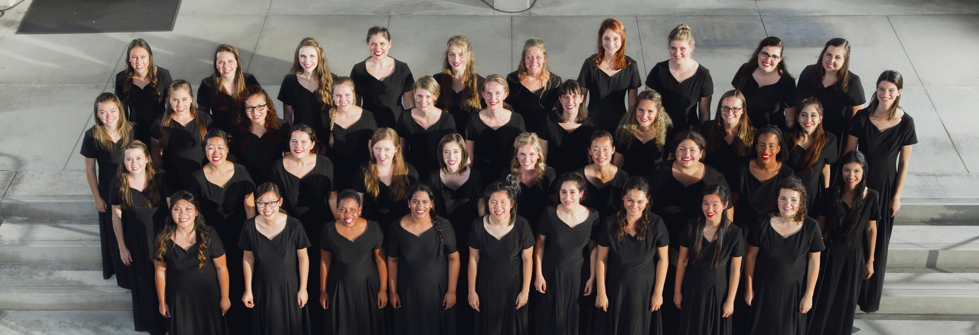 Biola womens chorus