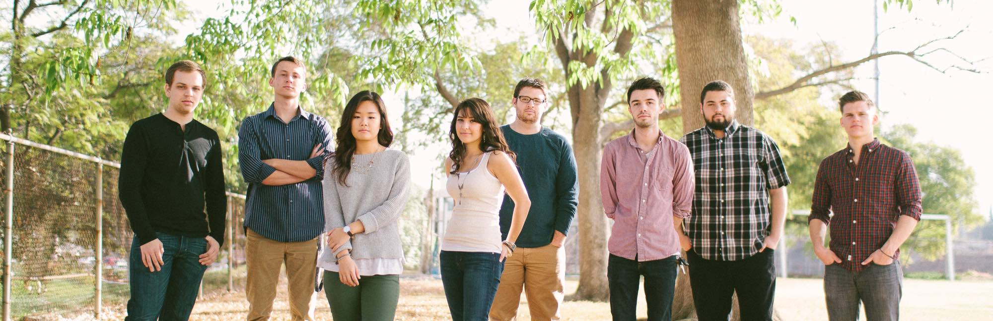 Biola music worship band