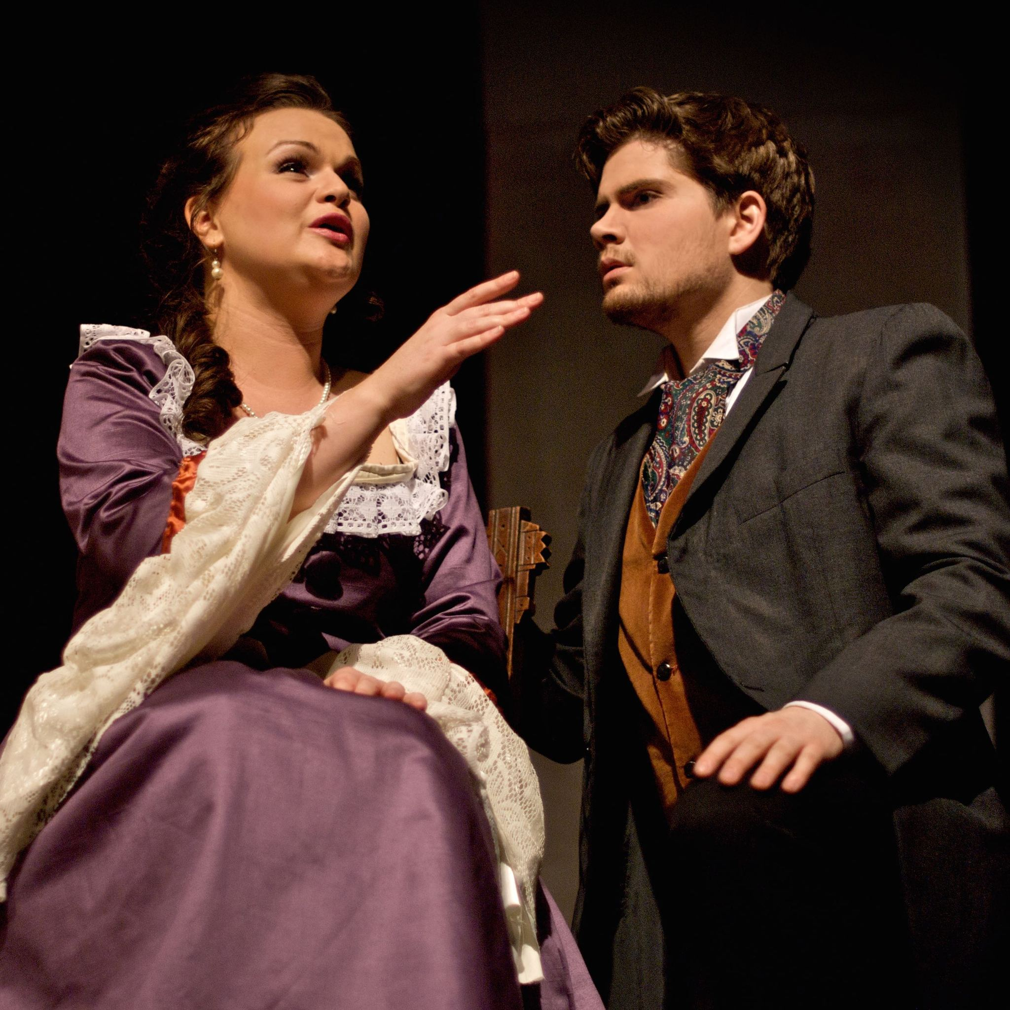 Opera degree page photo