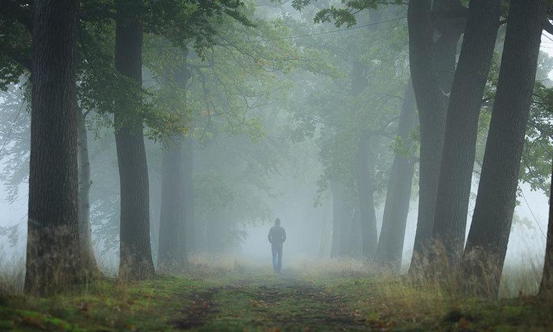The Sound of Silence - Student Life Blog - Biola University