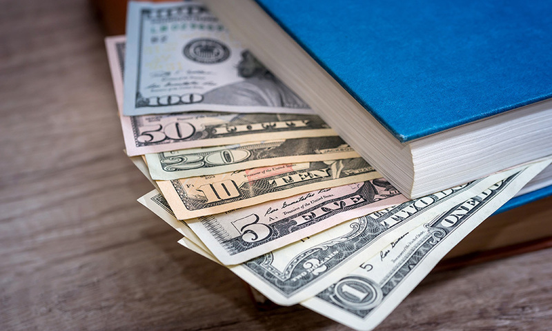 Getting the Money Right - Student Life Blog - Biola University