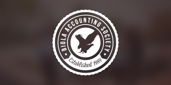 The Biola Accounting Society