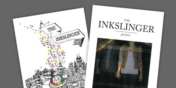 The Inkslinger