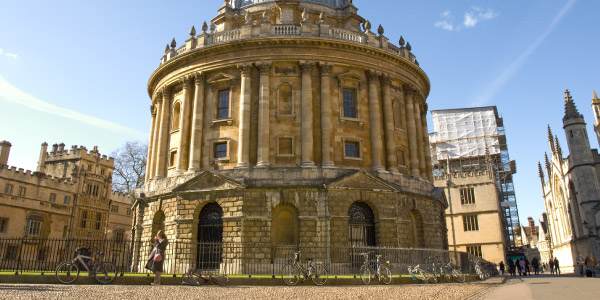 The Scholars' Semester in Oxford