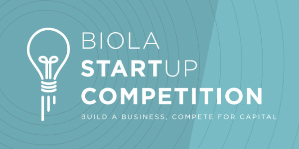 Biola Startup Competition