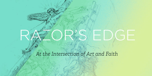 2014: At the Intersection of Art and Faith