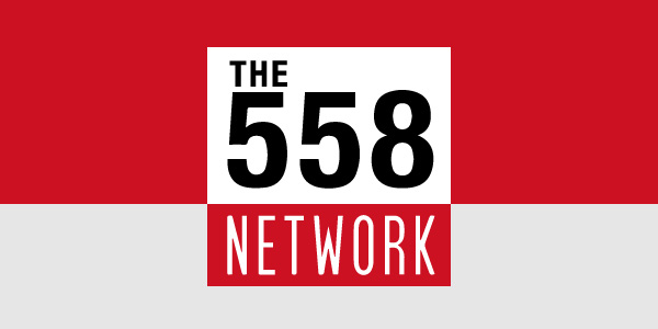 The 558 Network