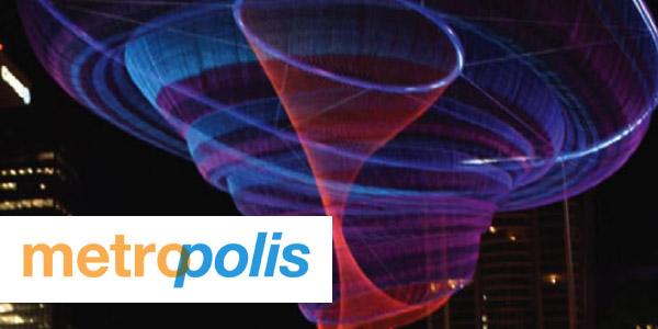 2010: Metropolis