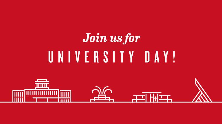 Event university day