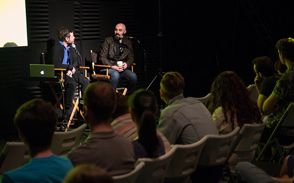 Biola Media Event Series Announces Sundance Institute Event