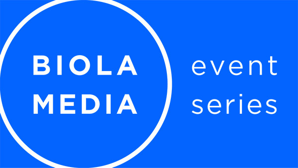 Biola Media Conference Transforms into Year-Round Event Series