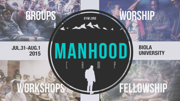 Manhood Camp