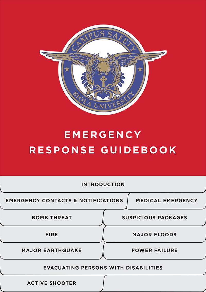 Emergency warning of the likelihood of emergency situations