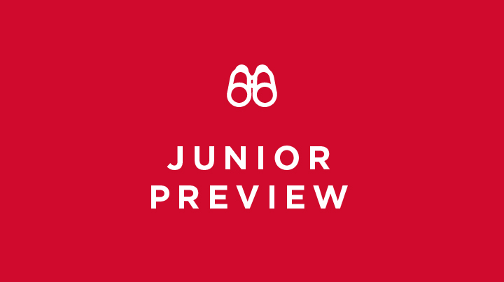 Junior preview