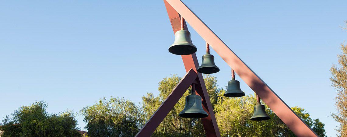 Biola University Bell Tower