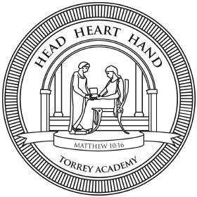 Torrey Academy: Head Heart Hand