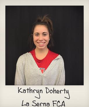 headshot of Kathryn
