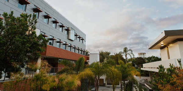 Biola University's Talbot School of Theology