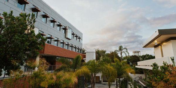 Biola University's Talbot School of Theology
