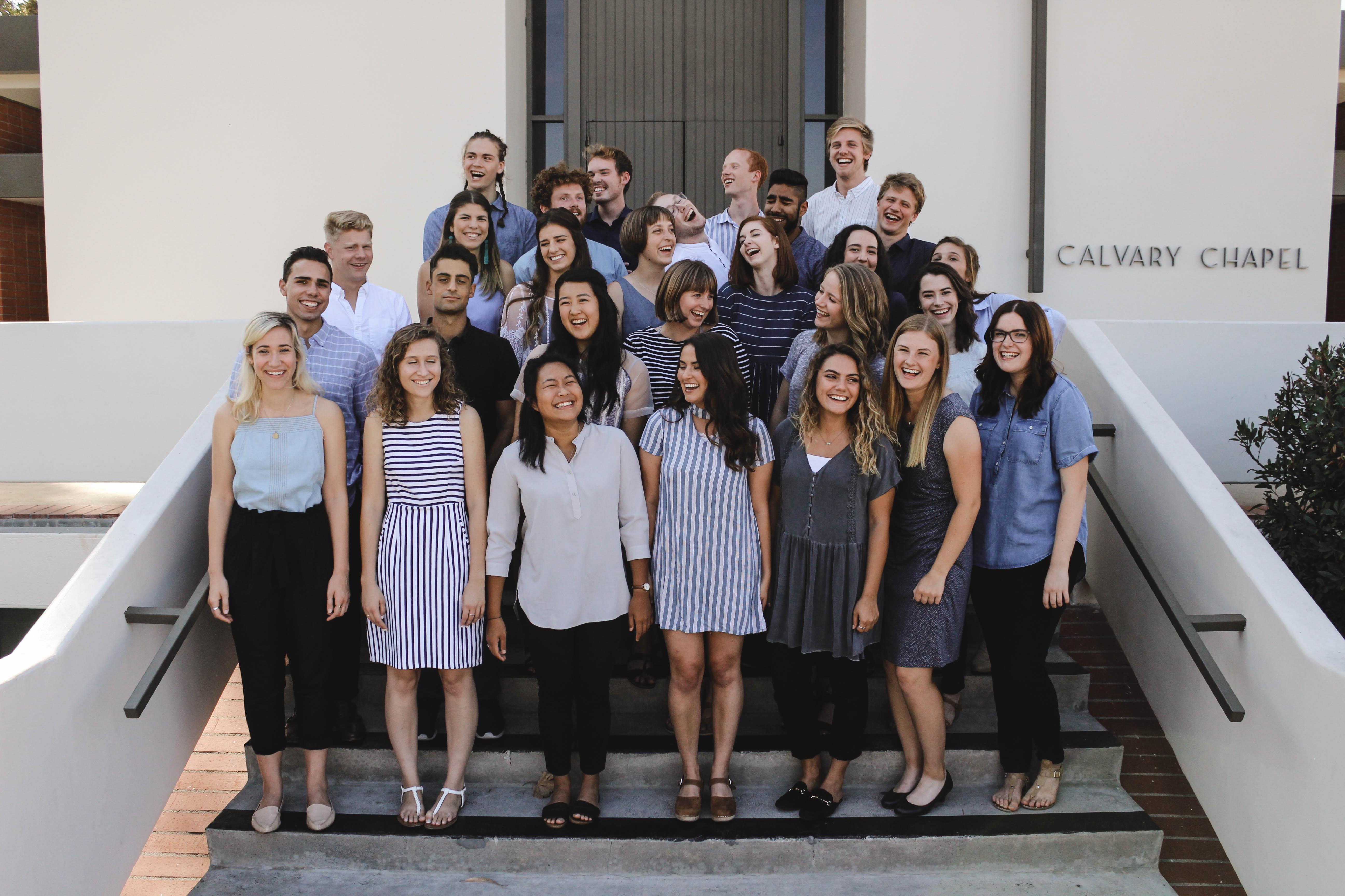 SMU Staff