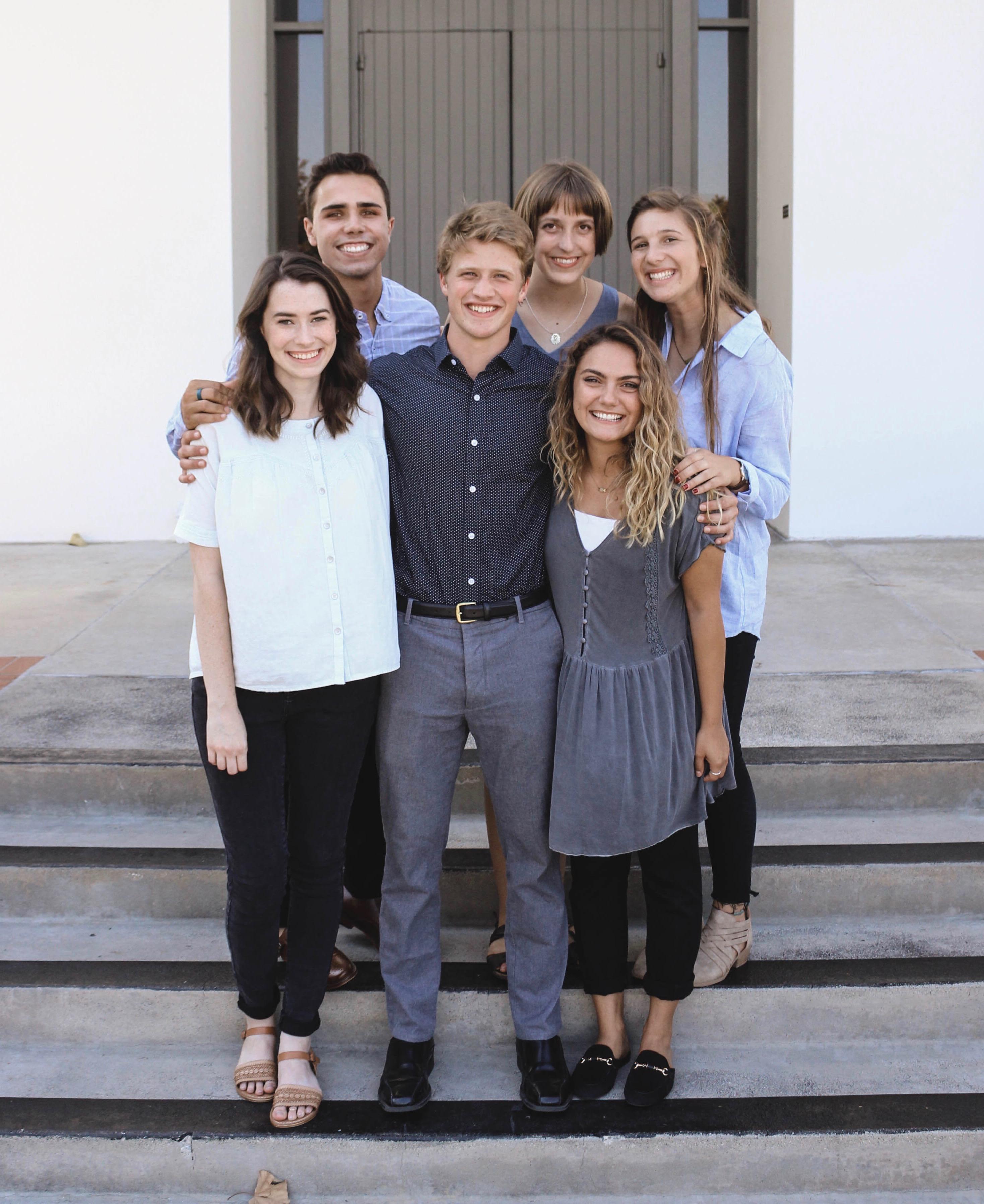SMU Global Missions