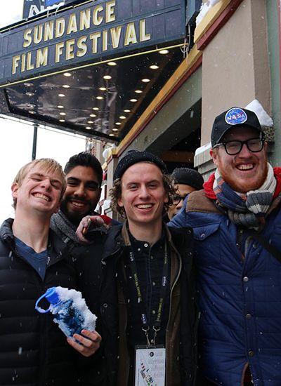 Biola Sundance