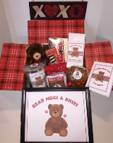 Bear Hugs and Kisses Care Package