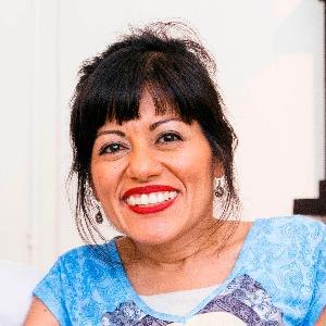 Rosalba Rios
