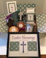 Easter Blessings Care Package