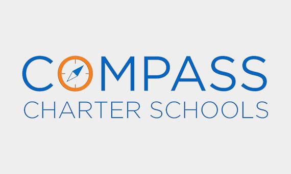 Compass Charter Schools Logo
