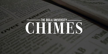 The Biola University Chimes Logo