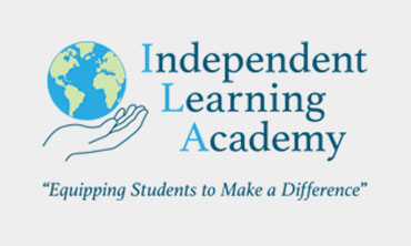 Independent Learning Academy Logo