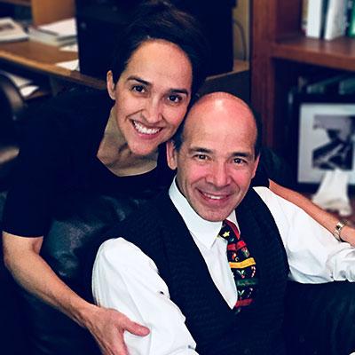 Daniel and Bernice Ramirez Photo