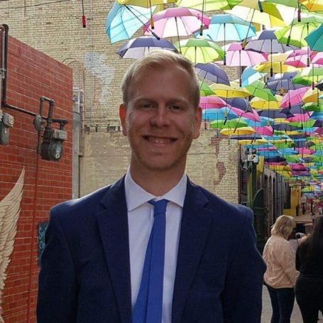 Sam Svensson