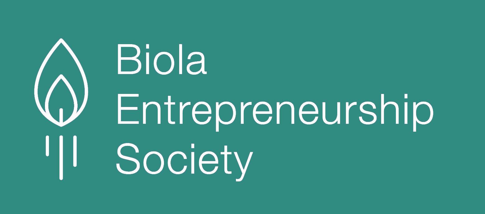 Entrepreneurship Society logo