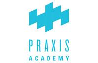 Praxis Academy logo