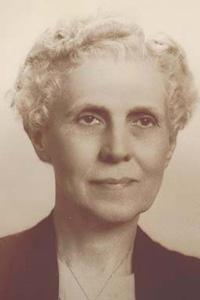 Sophia B. Fahs