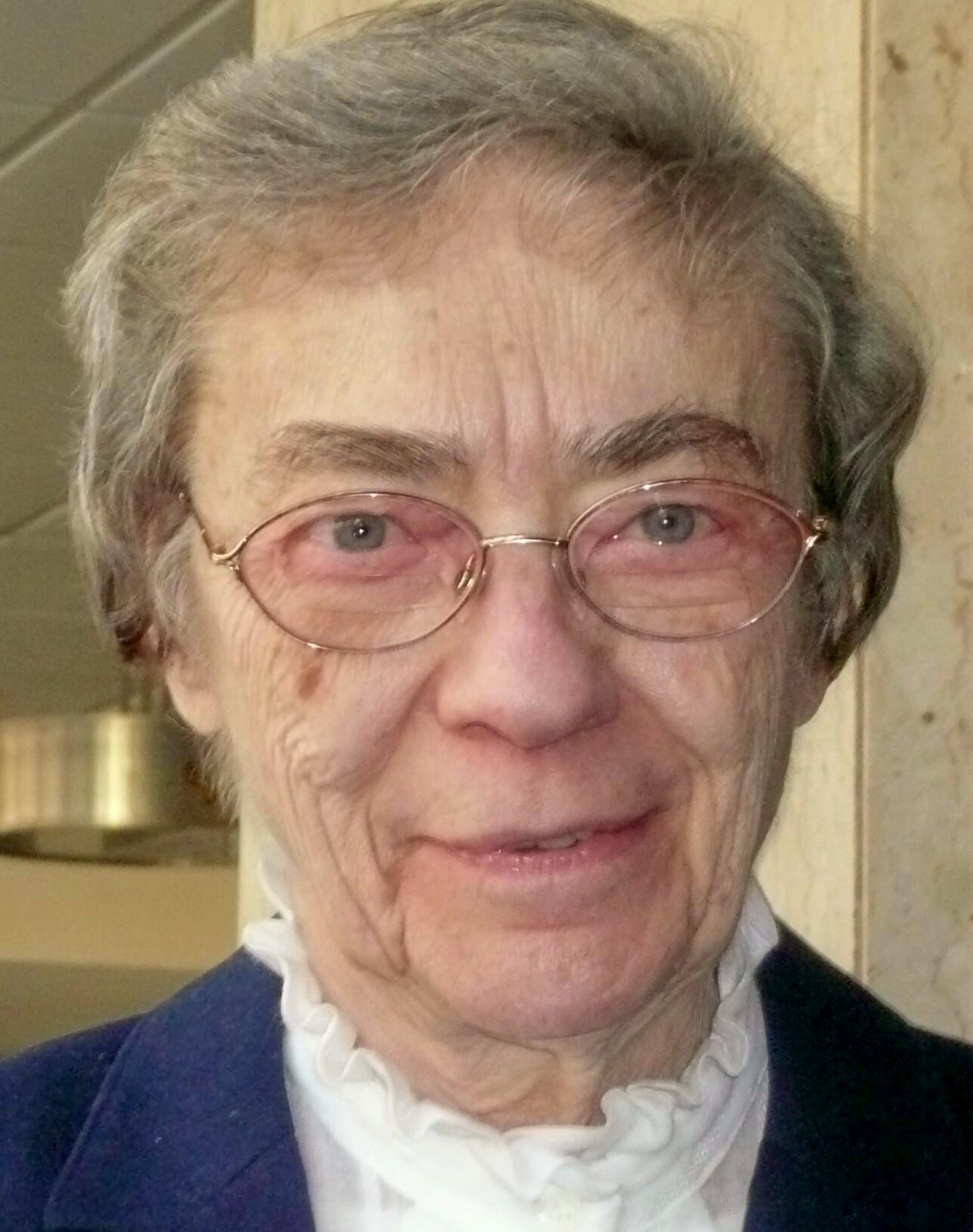 Carol Frances Jegen