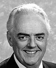 Charles Albert Tidwell