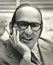 Allan Hart Jahsmann