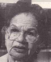 Olivia Pearl Stokes