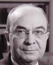 Luther Allan Weigle