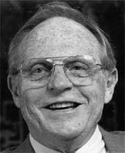 Allen Joe Moore