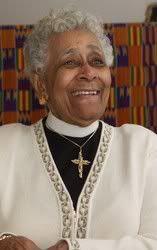 Ella P. Mitchell
