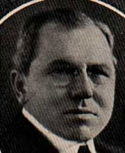 Walter Scott Athearn