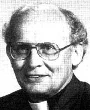 Berard Lawrence Marthaler
