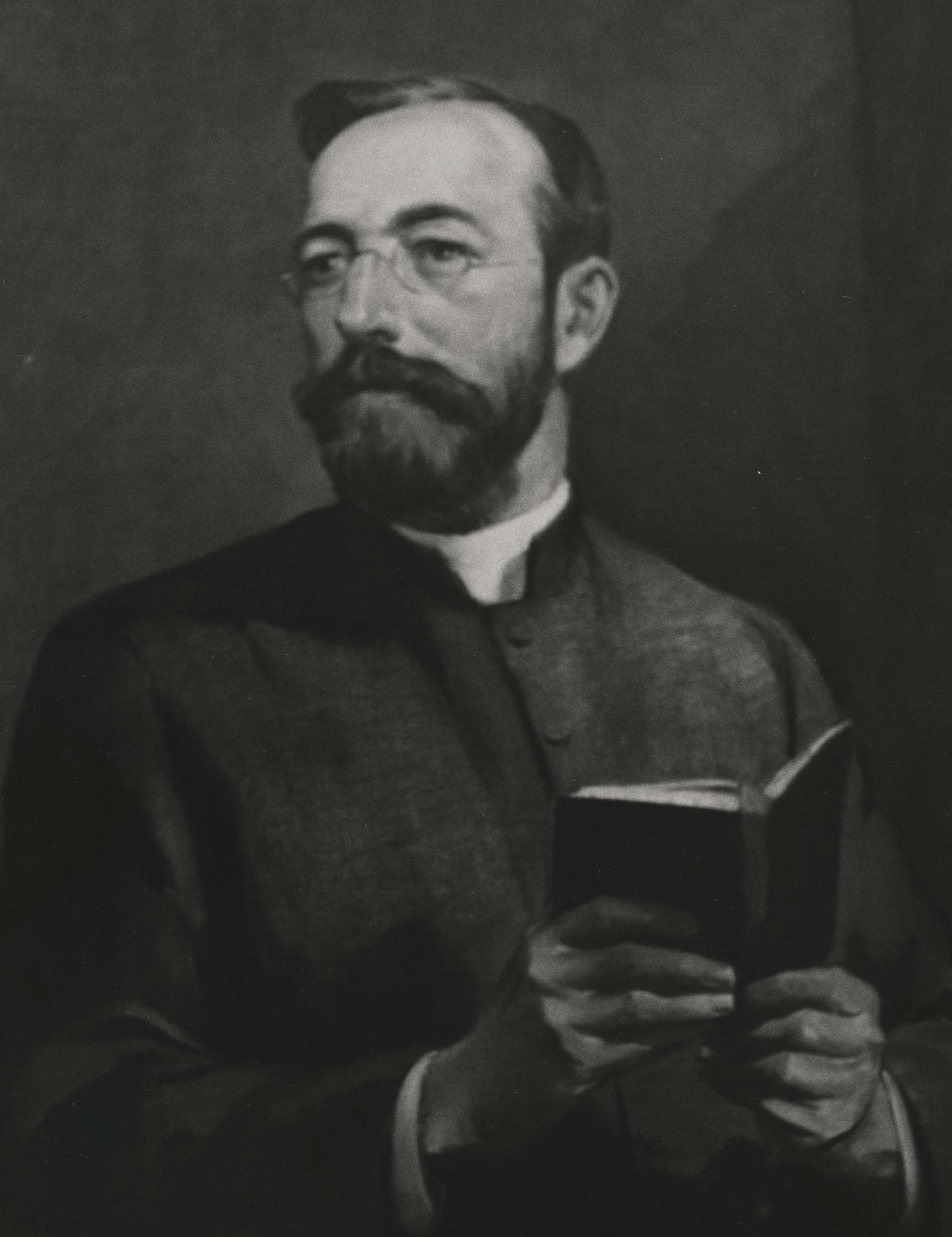 Thomas Edward Shields