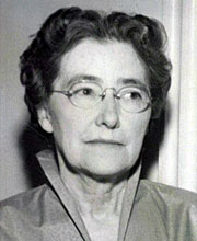 Mildred Moody Eakin