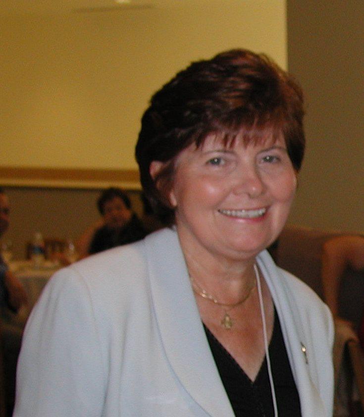 Edith Prendergast