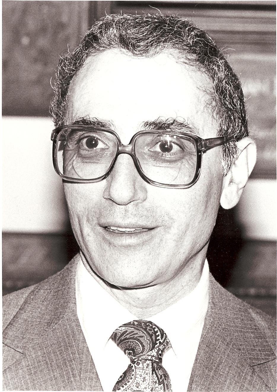Eugene B. Navias